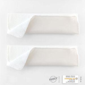 inserts absorbants hamac
