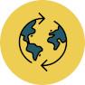 Pictogramme - Bon pour la planete