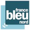 Logo France bleu nord