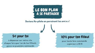 bon plan parrainage - mobile
